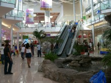 Multiplaza Pacific