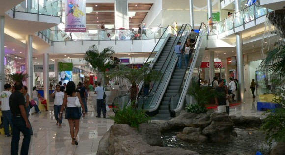 Shopping Malls in Panama