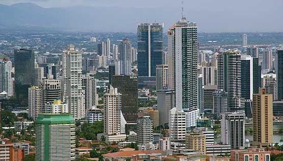 The Panama Metro Stations