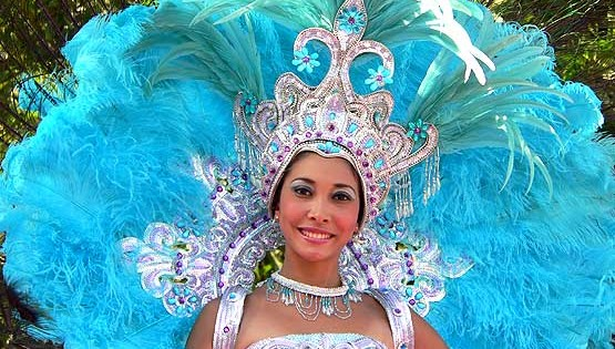 2013 Carnival In The City Discovery Panama Travel Tips