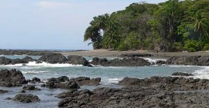 Cebaco Island