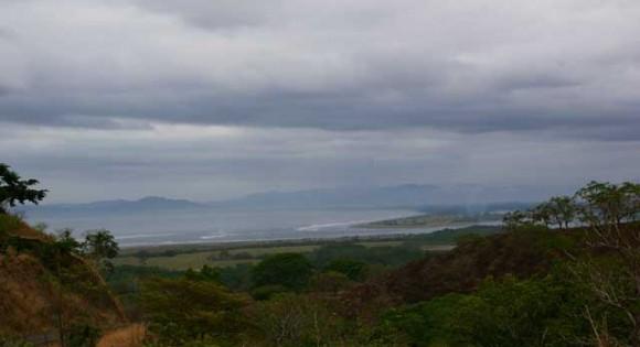 Isla Cañas National Park