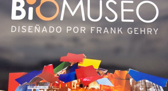 Biomuseo official opening September 30