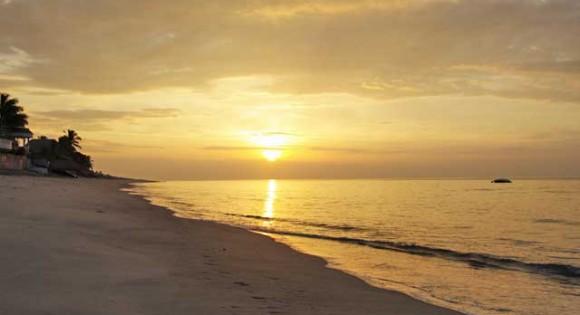 Panamas Riviera – Beaches along the Pacific Coast