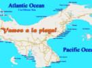 Panama Beach Guide