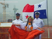 Pride of the Panama Canal