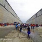 Panama Canal Visit May 2015