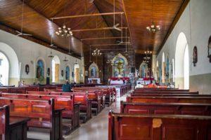 Catedral de Santiago Apostol Santiago de Veraguas
